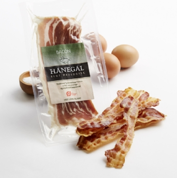 Bacon fra Hanegal